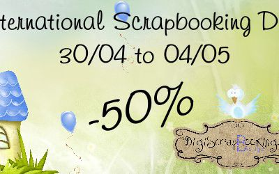 Promotions Digiscrapbooking.ch