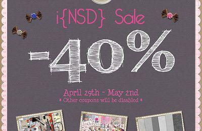 NSD - Sale MissVivi