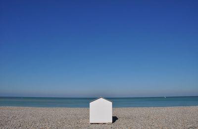 Ma cabane à la Mers