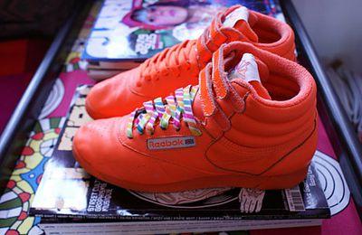Vide Sneakers.