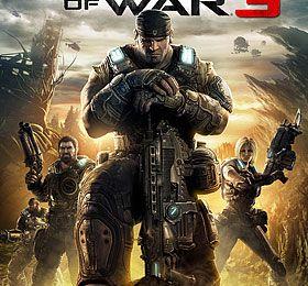 Mon avis sur Gears of War 3