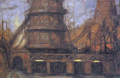 L'usine selon Pascale Boillot