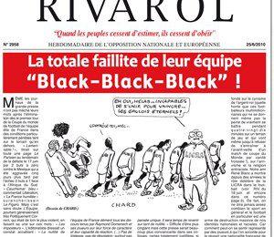 La totale faillitte de l'équipe de France