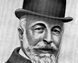 1905 - Le torchon brûle-t-il entre les deux frères Bunau-Varilla ?