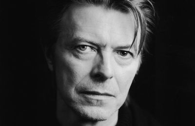 "David Bowie ""Where are we now?"""