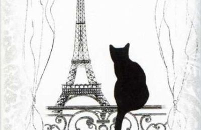 Les chats de Paris (1)