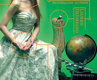 The chemical garden. Book 3. Sever de Lauren DeStefano