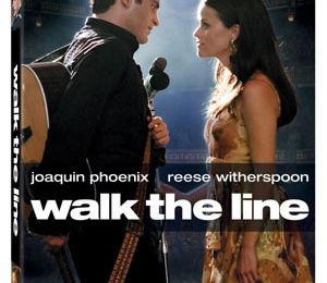 I walk the line !