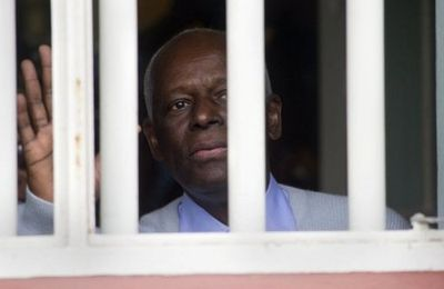 Angola défie ouvertement l'Afrique en soutenant Gbagbo
