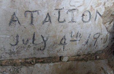 TALTON A. (1917 ?)