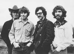 "CREEDENCE CLEARWATER REVIVAL AVEC "" SUSIE Q"""