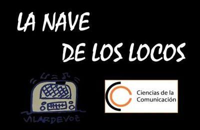 """""""La nave de los locos"""" corto-documental de radio Vilardevoz. Montevideo - Uruguay"""