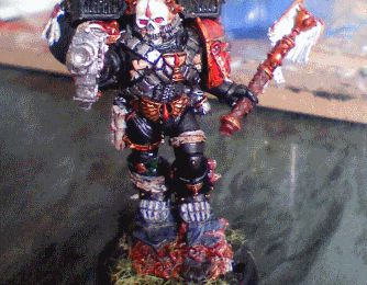 Preview blood angel : Lemartes