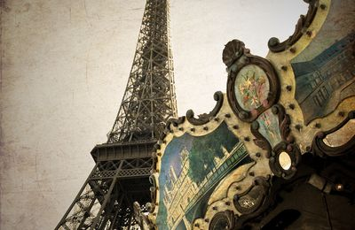 my ♥ belongs to paris