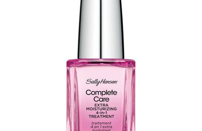 Traitement 4 en 1 Extra Hydratant - Sally Hansen