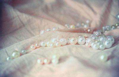 Perles de Juillet