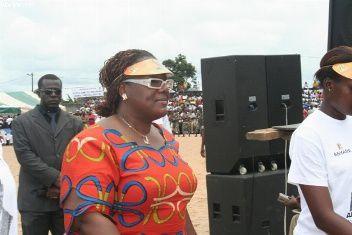 Interview - Contentieux judiciaire, présidentielle, Cei… - Anne Ouloto (Porte-parole principale d'Ado) charge