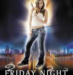 Friday night bites (Chicagoland Vampires, #2) * Chloe Neill