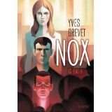 Nox : tome : Ici-bas / Yves Grevet. - Syros, 2012