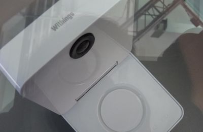 Le nouveau Withings
