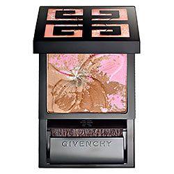 Poudre compacte Givenchy : Fleur de Frangipanier