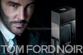 """Le parfum """"Noir """" de Tom Ford aux extraits épicés de poivre noir de Madagascar"""