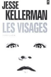 Les visages de Jesse Kellerman - The Genius