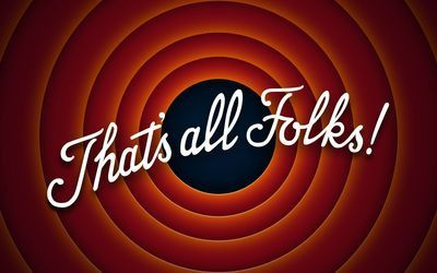That's all, folks !