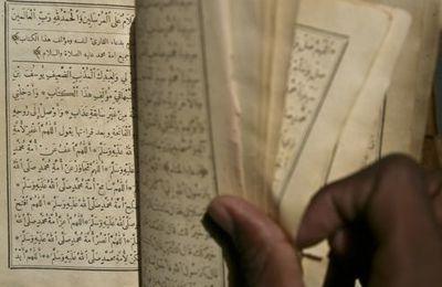 La fabuleuse histoire des manuscrits de Tombouctou