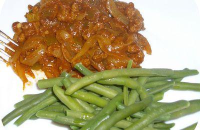 Curry Vindaloo de Soja
