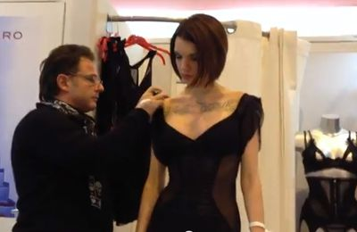 Album - Salon lingerie Patrice Catanzaro