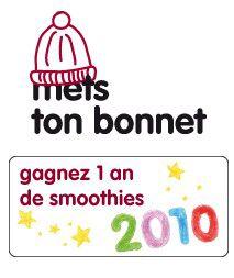 """opération """"mets ton bonnet 2010/2011"""""""