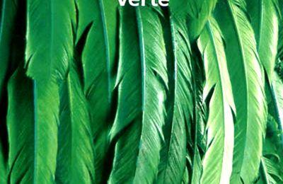 """""""La couronne verte"""" de Laura Kasischke"""