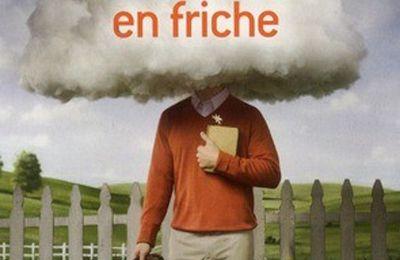 """La tête en friche"" de Marie-Sabine Roger"