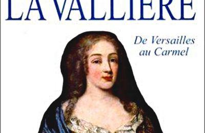 """""""Louise de la Vallière"""" de Monique de Huertas"""