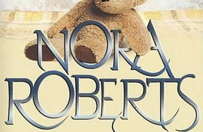 """""""Si tu m'abandonnes"""" de Nora Roberts"""