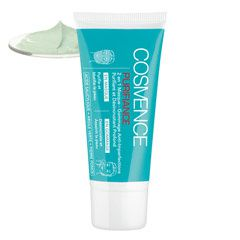 Purifiance Masque et gommage anti imperfections Cosmence