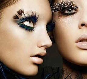 Les indispensables Make-Up - Les Yeux
