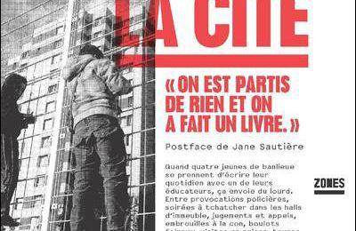 Nous... la cité, Rachid Ben Bella, Sylvain Erambert, Riadh Lakhéchène, Alexandre Philibert, Joseph Ponthus