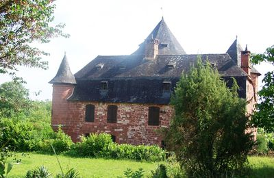 Album - COLLONGES-LA-ROUGE