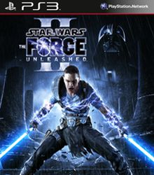 Test PS3 : Démo Star Wars The Force Unleashed II