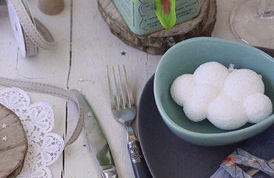 Les recettes de fête de Roquefort Papillon