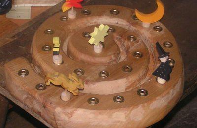 Spirale de Fête