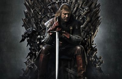 Game of Thrones - saison 1 (1/2)