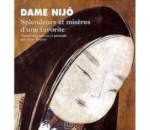 Dame Nijô - Splendeurs et misères d'une favorite