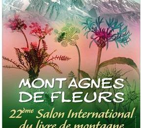 22ème salon international du livre de montagne de Passy