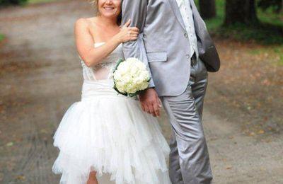 Nos mariés 2011