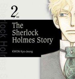 The Sherlock Holmes story 2 de Kyo-Jeong Kwon