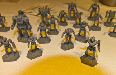 Battletech : La prochaine Introductory Box va roxer du poney.