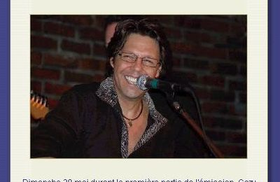 Kasim SULTON - Interview en Direct sur Radio Quartz - Dimanche 30 Mai 2010